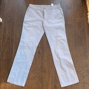 Vineyard Vines Men's Pastel Blue Pants 32x32